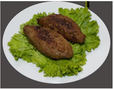 Люля-кебаб баранина